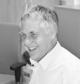 David Wilkins – MCIOB