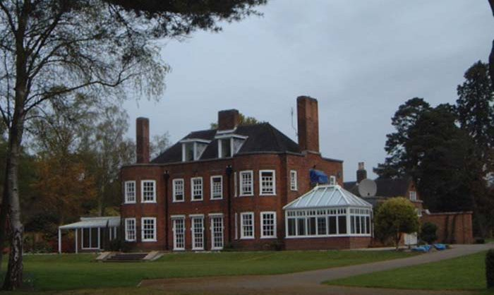 Heathfield House