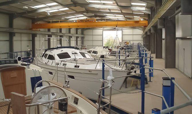 Northshore Yachts