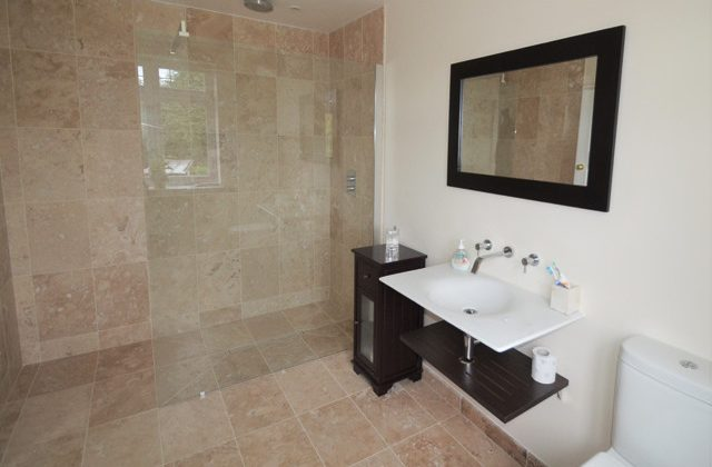 Space Interiors Domestic Residential Bathroom 600x400